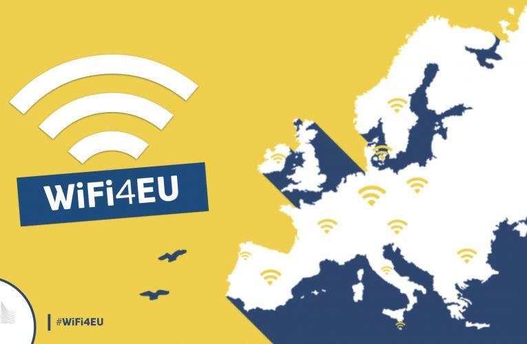 WiFi4EU – CALL 4 – POSTICIPATA